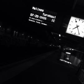 commuting mode
