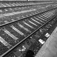 rail perspective