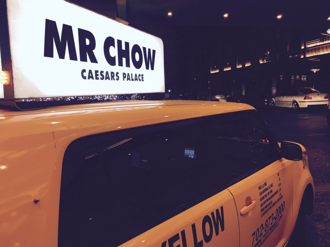 mr chow
